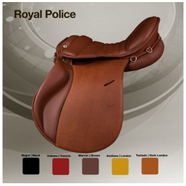 SILLA ROYAL POLICE U/G ZALDI