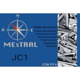 JC1 MESTRAL CAJON