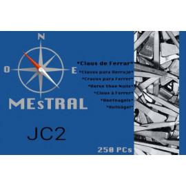 JC2 MESTRAL CAJON