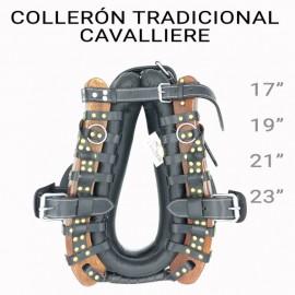 COLLERÓN TRADICIONAL CAV.