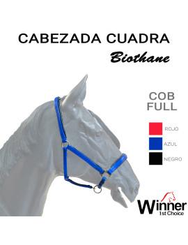 CABEZADA CUADRA BIOTHANE...
