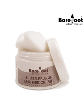 BAREFOOT LEATHER CREAM
