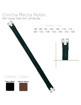CINCHA RECTA NYLON ZA