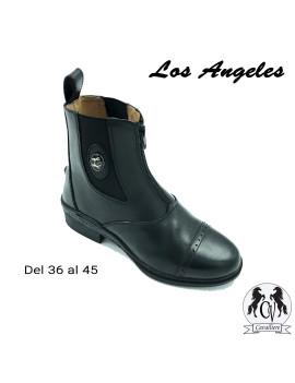 BOTÍN LOS ANGELES CAVALLIERE®