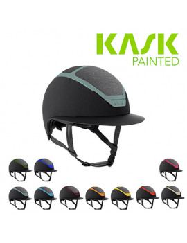 KASK STAR LADY PAINTED