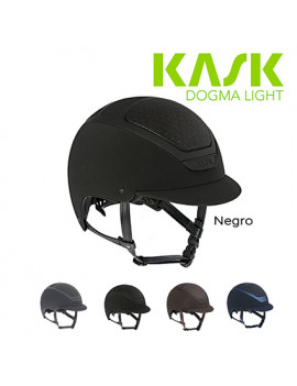 KASK DOGMA LIGHT