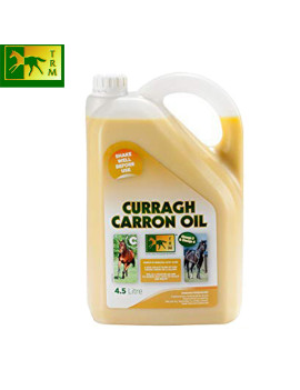 VIT. CURRAGH CARRON OIL 4,5L