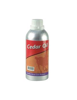 CEDAR OIL 450ML