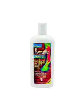 THERMAFLEX LINIMENT GEL