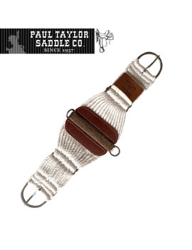 CINCHA WESTERN PAUL TAYLOR