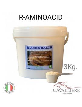 VIT. R-AMINOACID 3 KG CAV