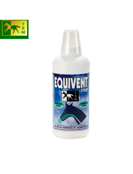 EQUIVENT SYRUP 1L TRM