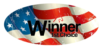 Winner 1st Choice